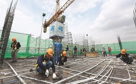 Nhiều doanh nghiệp ngành xây dựng dự cảm khó khăn - Hình 1