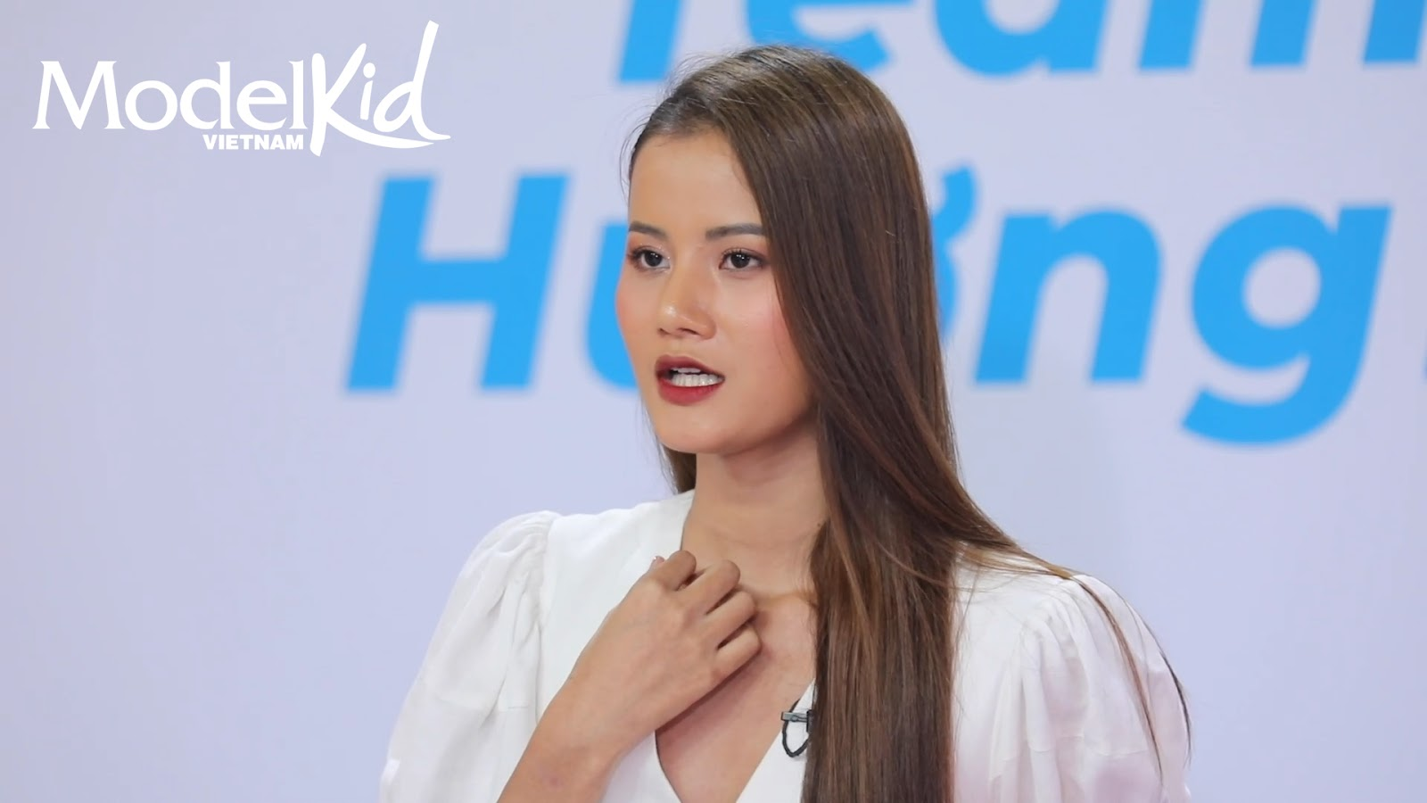 Quang Đại bất ngờ xin rút khỏi ghế HLV, Hương Ly khóc nức nở khi trở thành cô giữ trẻ Model Kid Vietnam - Hình 18