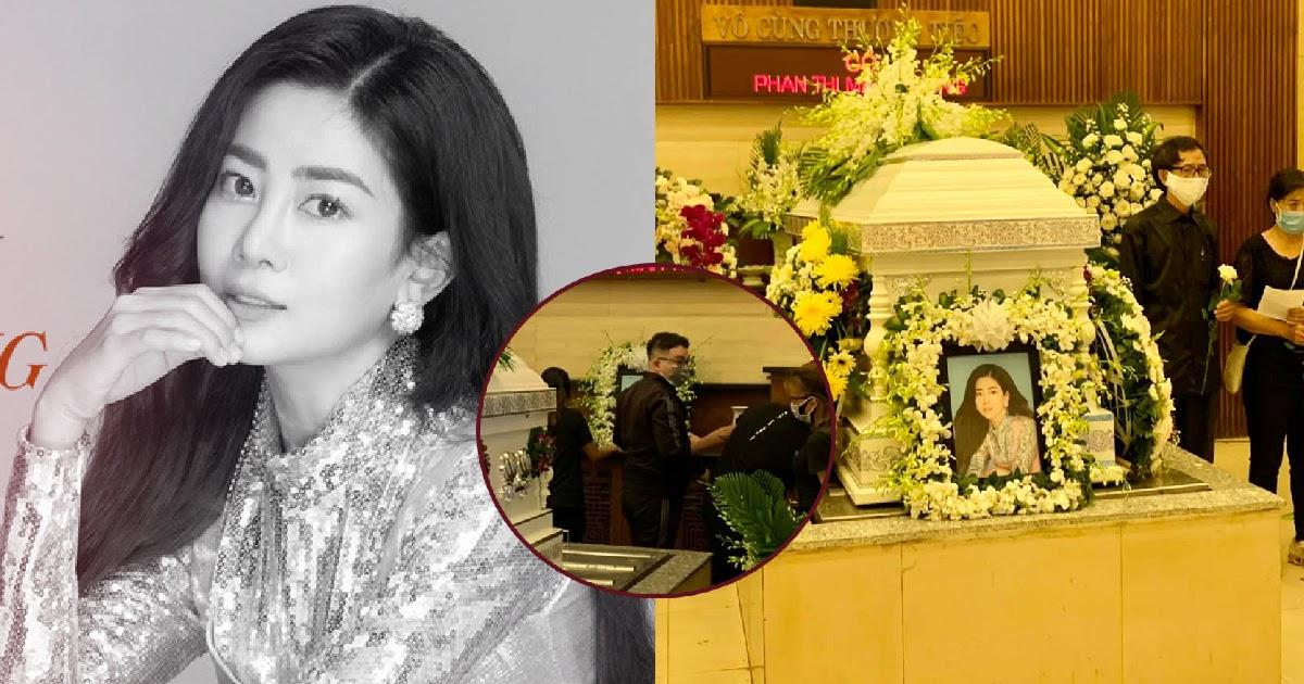 Diễn viên Gia Bảo tiết lộ chuyện 'lạ' trong lễ đưa tang cố diễn viên Mai Phương - Hình 15