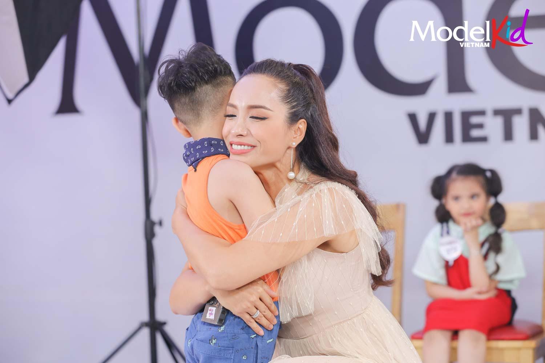 Host Thuý Hạnh - nhân tố quan trọng tạo nên sự thành công của Model Kid Vietnam - Hình 22
