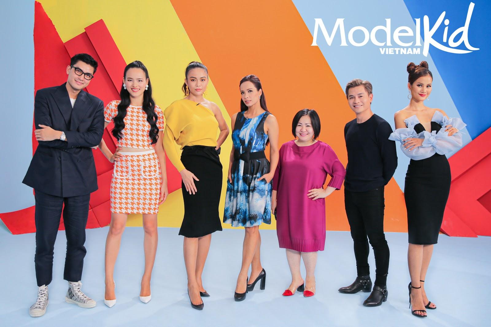 Host Thuý Hạnh - nhân tố quan trọng tạo nên sự thành công của Model Kid Vietnam - Hình 5