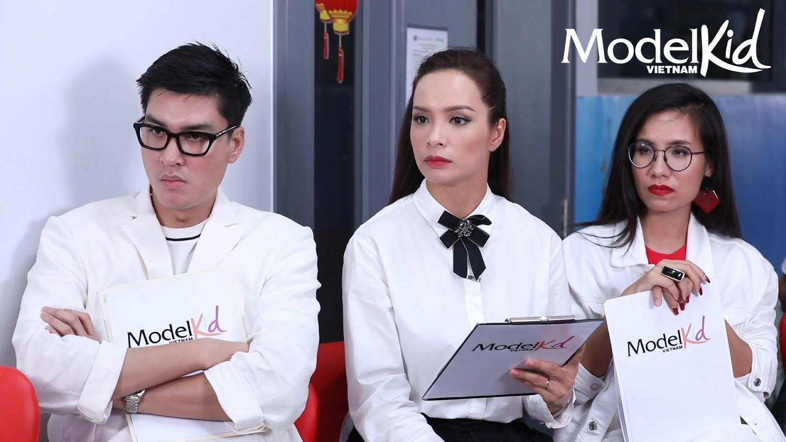 Host Thuý Hạnh - nhân tố quan trọng tạo nên sự thành công của Model Kid Vietnam - Hình 18