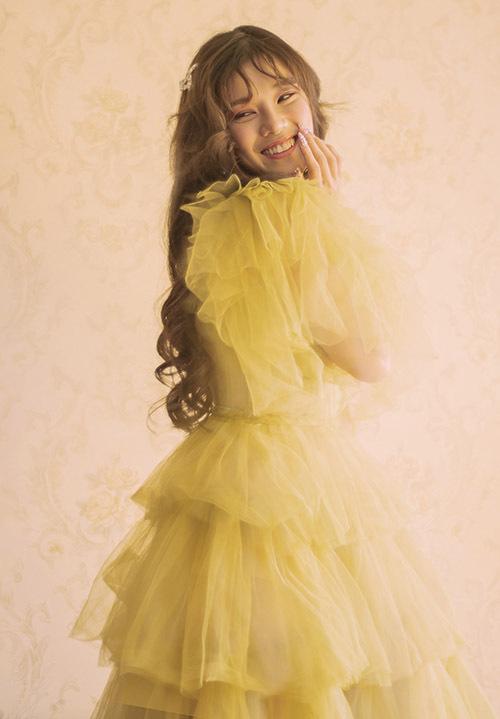 Dàn mỹ nhân diện váy công chúa - Hình 5