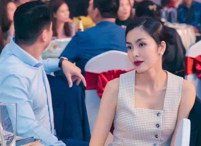 Hà Tăng - Hà Hồ: Đẹp, sang, giàu và từng yêu Cường Đô La - Hình 24