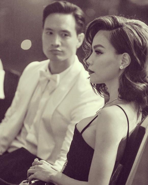 Hà Tăng - Hà Hồ: Đẹp, sang, giàu và từng yêu Cường Đô La - Hình 15