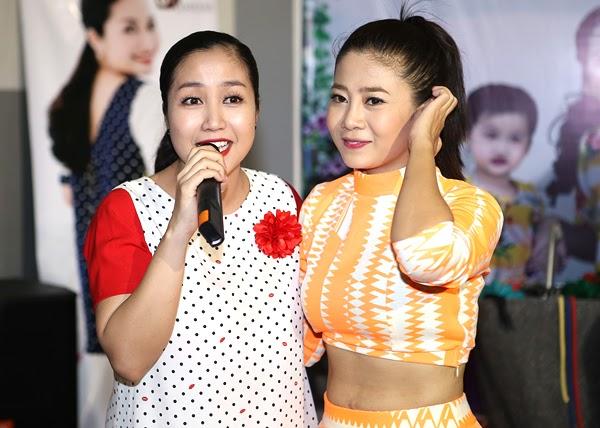Ốc Thanh Vân chính thức lên tiếng về chuyện mẹ ruột Mai Phương, phản ứng bất ngờ của các nghệ sĩ - Hình 6
