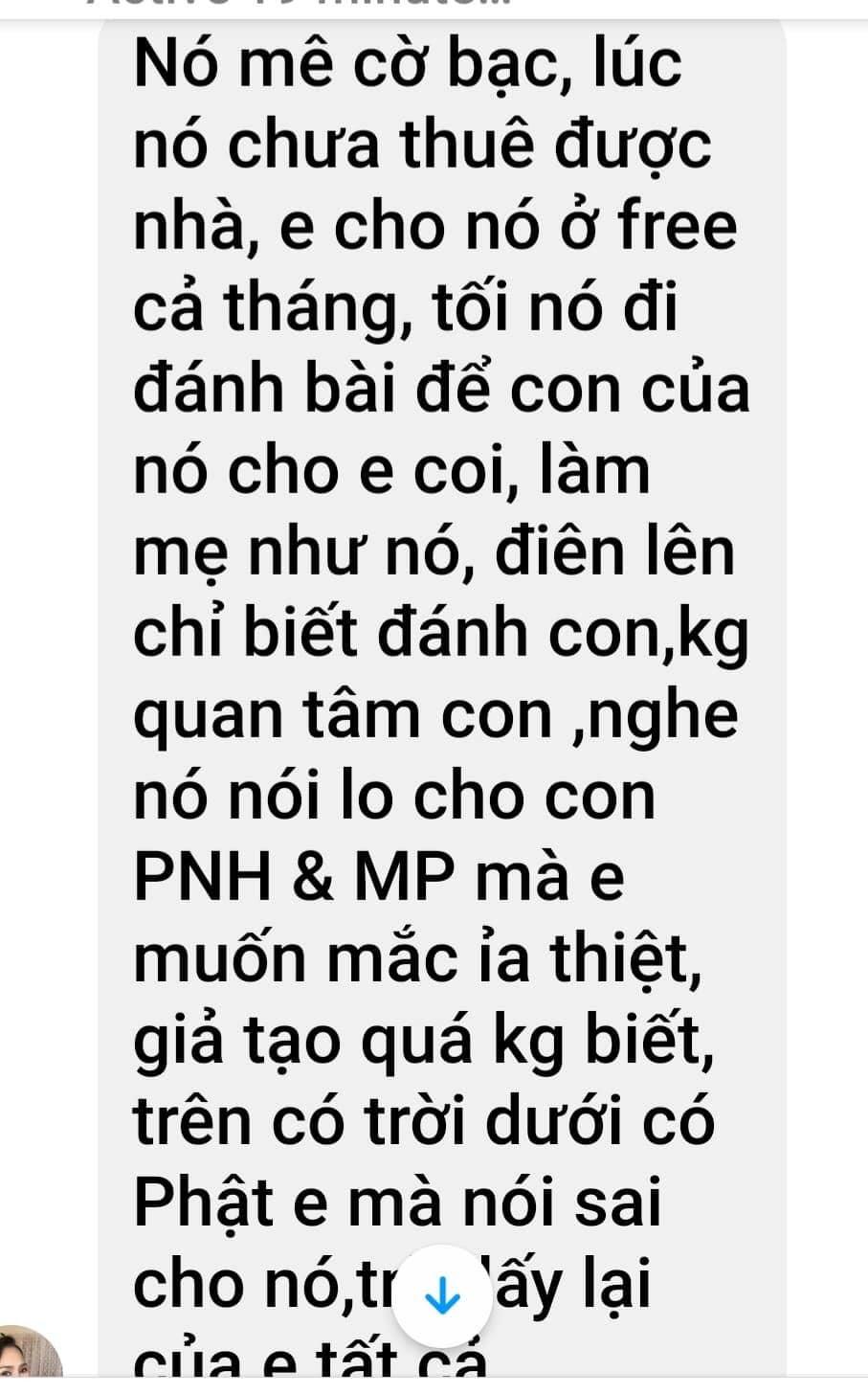Bạn gái Phùng Ngọc Huy bị chồng cũ tố bạo hành con ruột, CĐM lo lắng cho an nguy của Lavie - Hình 16