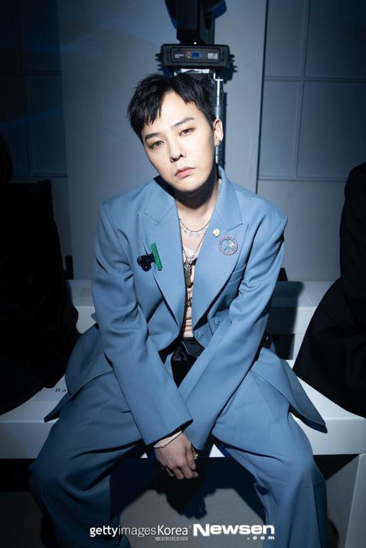 5 thần tượng mặc đẹp nhất Kpop - Hình 3