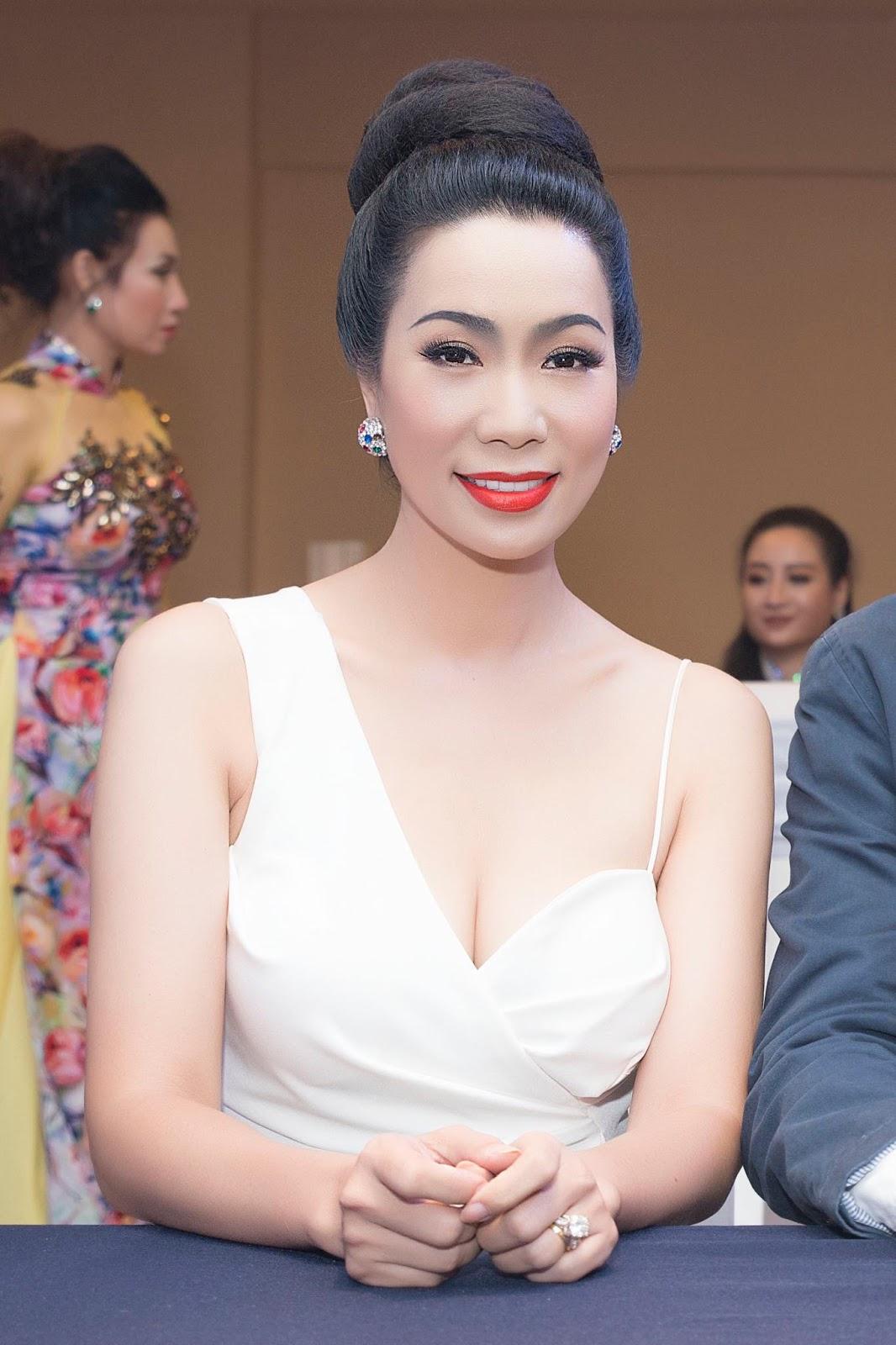Trịnh Kim Chi đáp trả diễn viên Trà My, Hồng Vân - Kha Ly lên tiếng chỉ là con muỗi, tào lao đừng buồn - Hình 6