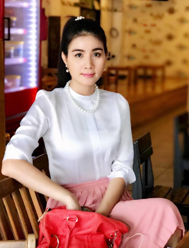 Trịnh Kim Chi đáp trả diễn viên Trà My, Hồng Vân - Kha Ly lên tiếng chỉ là con muỗi, tào lao đừng buồn - Hình 4
