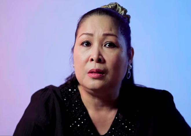 Trịnh Kim Chi đáp trả diễn viên Trà My, Hồng Vân - Kha Ly lên tiếng chỉ là con muỗi, tào lao đừng buồn - Hình 3