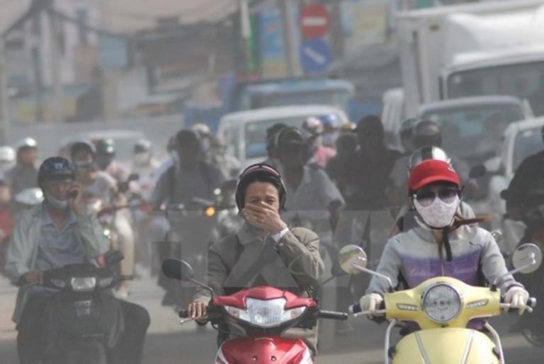 Vì sao phụ nữ Việt dễ bị nám đến vậy? - Hình 4