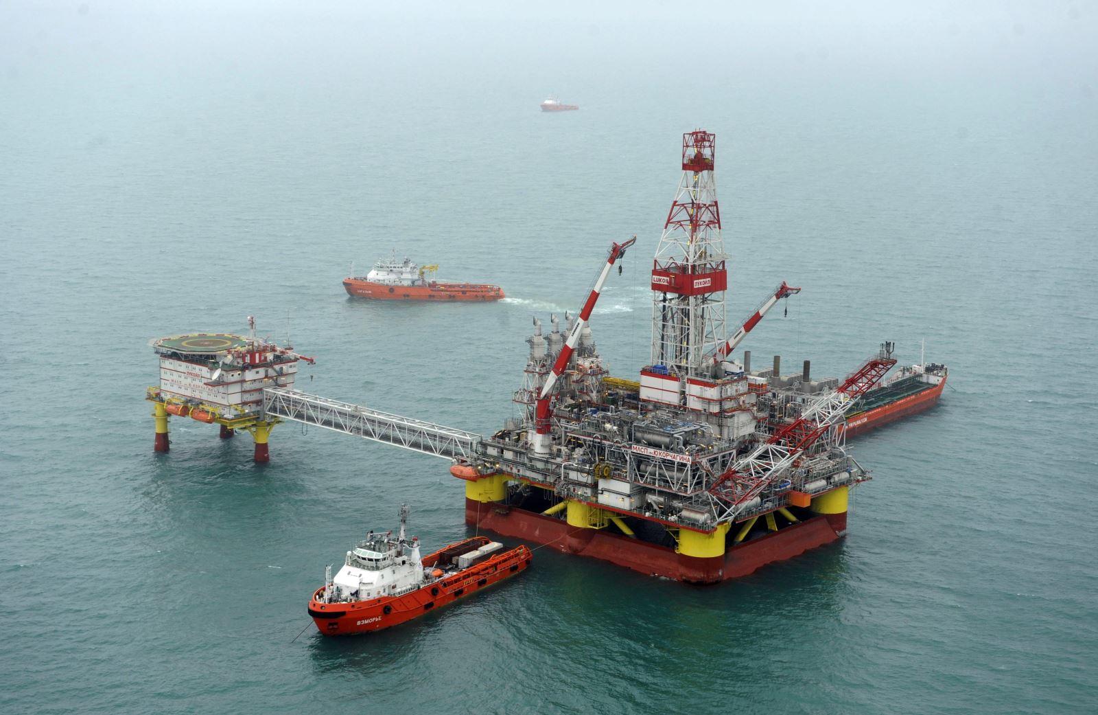Tại sao dầu thô WTI có mức giá -37,63 USD/thùng? - Hình 1