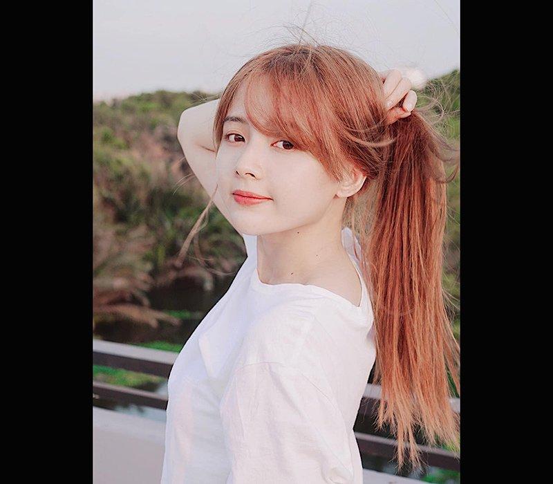 Siêu lòng trước vẻ đẹp băng thanh ngọc khiết của hot girl ảnh thẻ đẹp nhất Việt Nam - Hình 1
