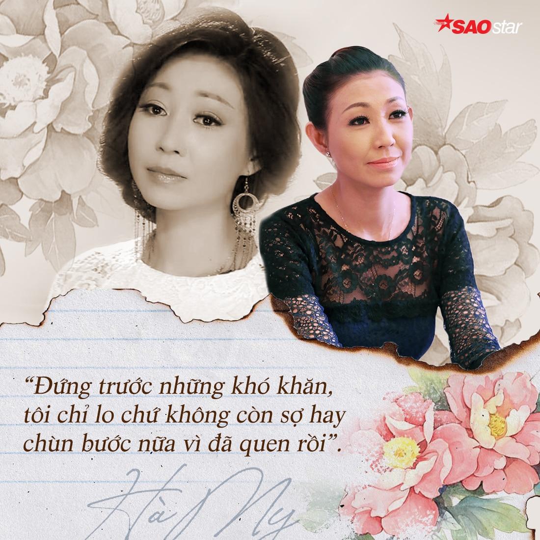 Ca sĩ Hà My: Tôi sẽ không lấy ai khác ngoài Hoài Linh - Hình 6