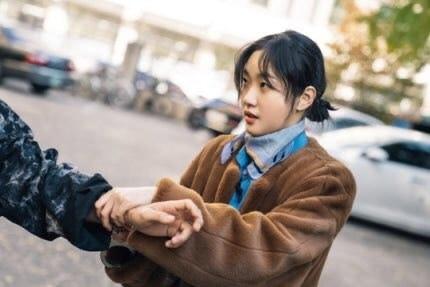 Kim Go Eun ngọt ngào và ngây thơ trong 'The King: Eternal Monarch' - ảnh 5