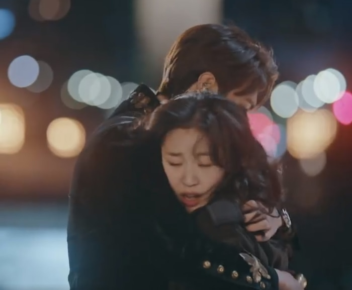 Kim Go Eun ngọt ngào và ngây thơ trong 'The King: Eternal Monarch' - ảnh 6