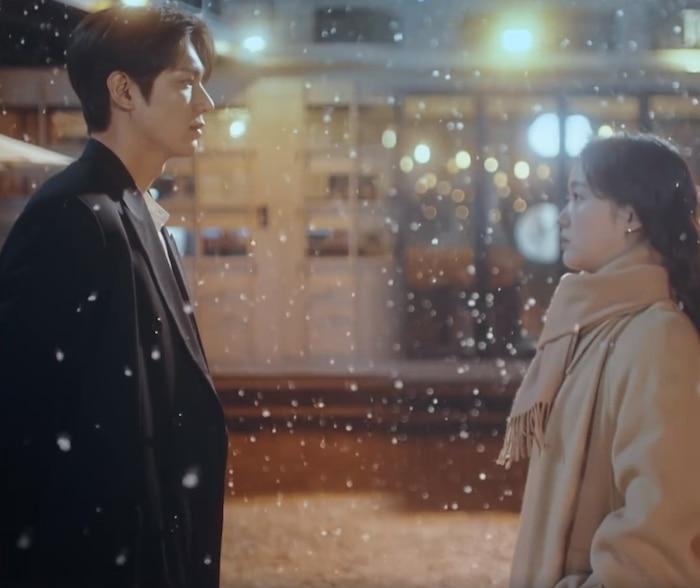 Kim Go Eun ngọt ngào và ngây thơ trong 'The King: Eternal Monarch' - ảnh 7
