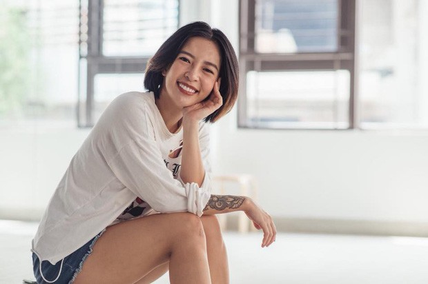 Xôn xao tin Quang Đăng tòm tem với HLV fitness Hana Giang Anh, khiến Thái Trinh chia tay, người trong cuộc nói gì? - Hình 4