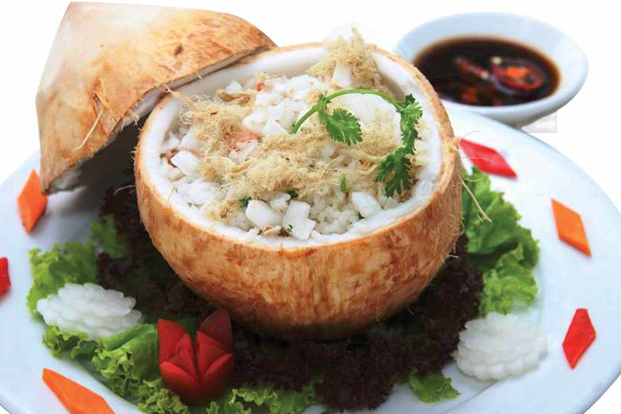 Ghé thăm Bến Tre với những đặc sản trứ danh - Ẩm thực - Việt Giải Trí