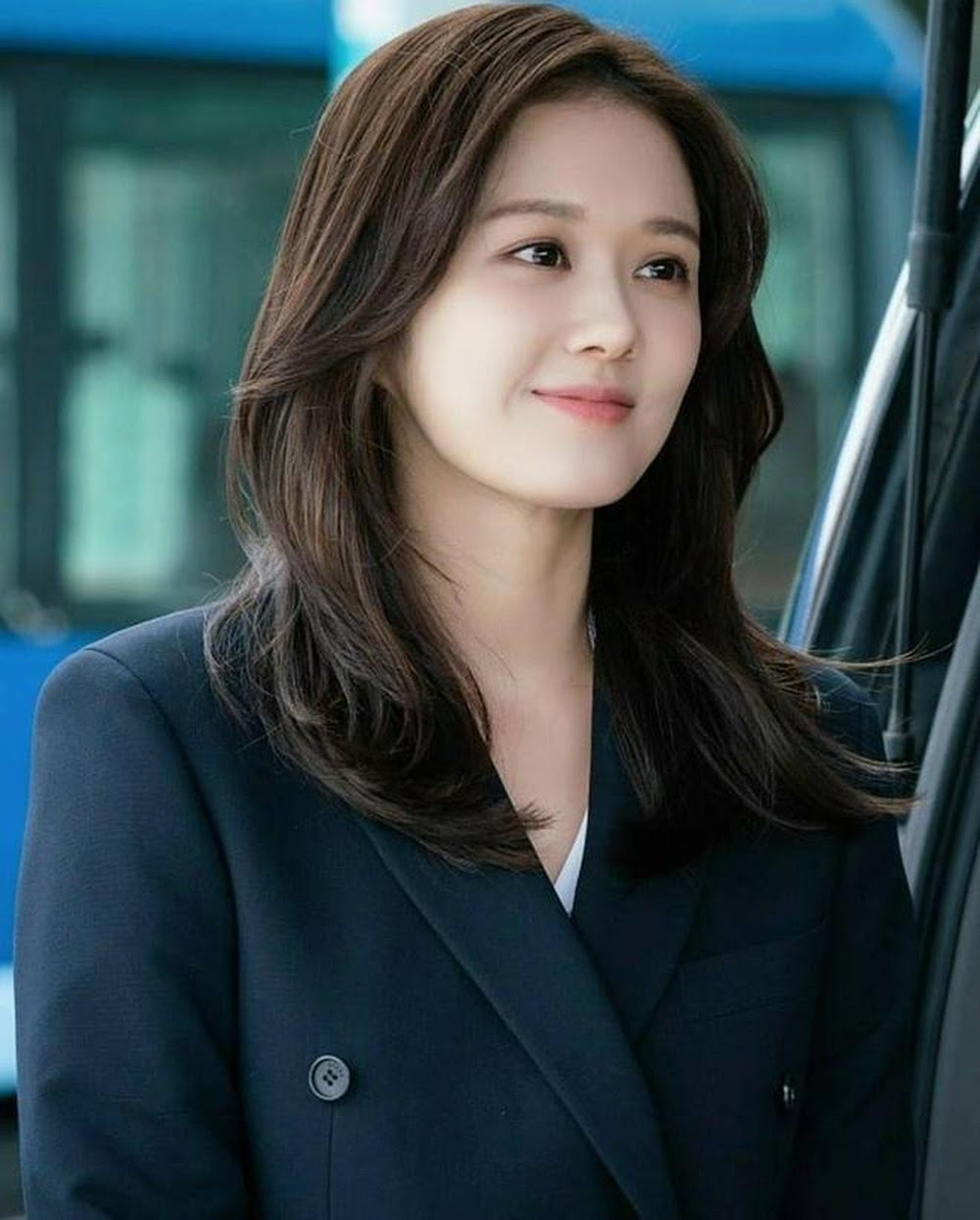 Jang Nara gây sốt khi tiết lộ bí quyết giữ thanh xuân: U40 nhưng vẫn trẻ như gái đôi mươi - Hình 8