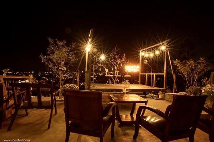 Lululola Coffee cà phê acoustic với không gian Chill tại Đà lạt - Hình 8