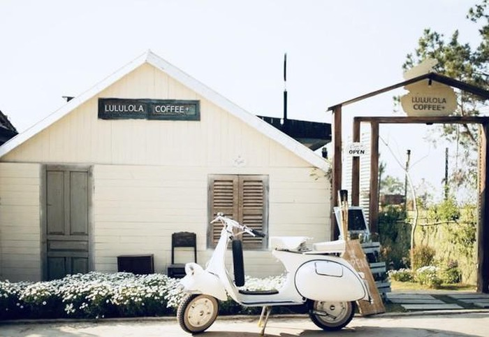 Lululola Coffee cà phê acoustic với không gian Chill tại Đà lạt - Hình 6