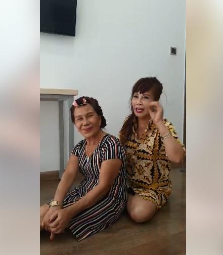 Sốc: Cô dâu 62 tuổi từ Cao Bằng vào Đồng Nai để động viên cô dâu 65 tuổi và chồng trẻ yêu nhau - Hình 7