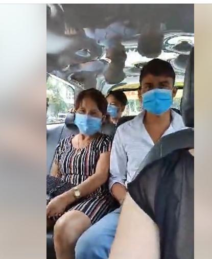 Sốc: Cô dâu 62 tuổi từ Cao Bằng vào Đồng Nai để động viên cô dâu 65 tuổi và chồng trẻ yêu nhau - Hình 5