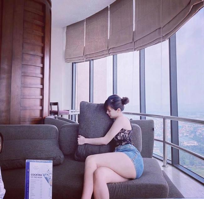 Nữ gymer Việt tiết lộ từng suýt gây tai nạn vì ham mặc gợi cảm ra đường - Hình 9