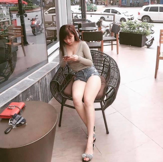Nữ gymer Việt tiết lộ từng suýt gây tai nạn vì ham mặc gợi cảm ra đường - Hình 5