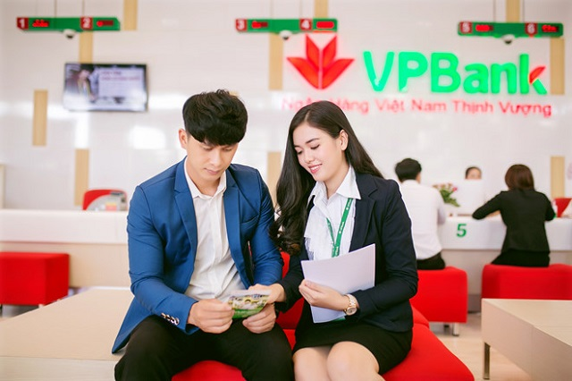 VPBank đặt mục tiêu lãi 2020 giảm 1% - Hình 1