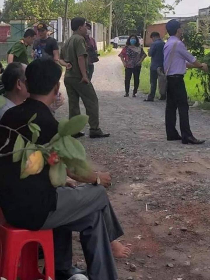 Mới: Bị Nguyễn Sin vạch mặt, nhóm người Tịnh thất Bồng lai vẫn ngoan cố đáp trả - Hình 6