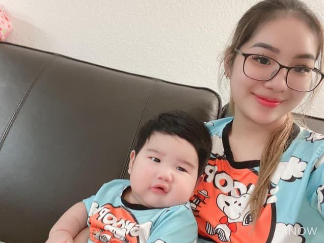 Chân dung con gái danh hài Bảo Chung đang gây sốt với chuyện mang bầu ở tuổi 18, nằm trong số 1% hiếm gặp - Hình 5