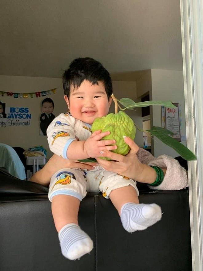 Chân dung con gái danh hài Bảo Chung đang gây sốt với chuyện mang bầu ở tuổi 18, nằm trong số 1% hiếm gặp - Hình 12