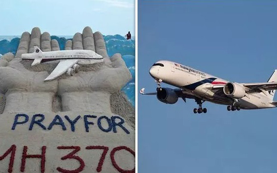 MH370: Bằng chứng máy bay mất tích không phải là tai nạn - Hình 1