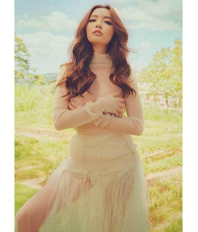 Miền gái đẹp Quảng Ninh: Vùng đất cung tần mỹ nữ sản sinh toàn nhan sắc mỹ miều - Hình 14