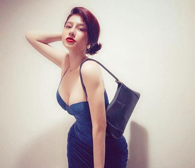 Miền gái đẹp Quảng Ninh: Vùng đất cung tần mỹ nữ sản sinh toàn nhan sắc mỹ miều - Hình 9