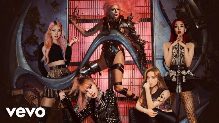 Sour Candy bị phàn nàn… quá ngắn? Đừng lo Lady Gaga và ...
