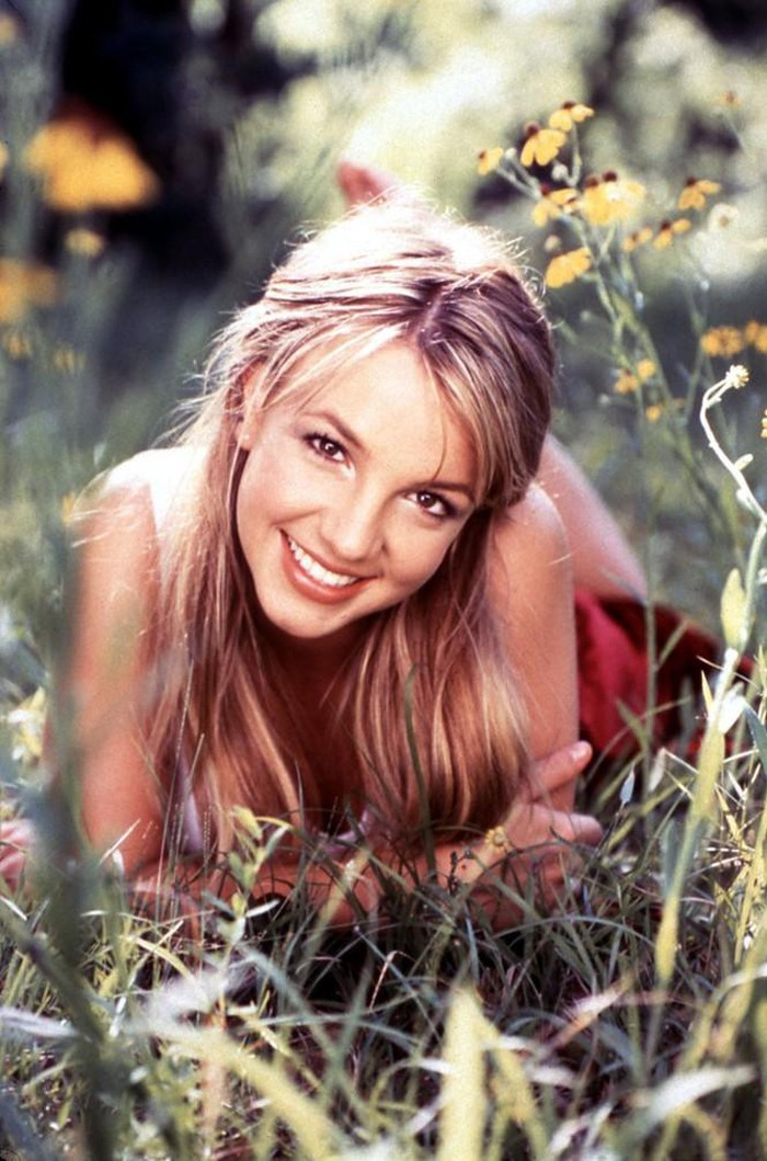 Trong thế giới fangirl: Đối với mình, Britney Spears mãi mãi là một nàng công chúa! - Hình 1