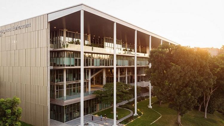 Khám phá tòa nhà năng lượng bằng không - Hình 2
