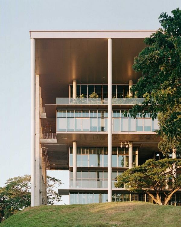 Khám phá tòa nhà năng lượng bằng không - Hình 7