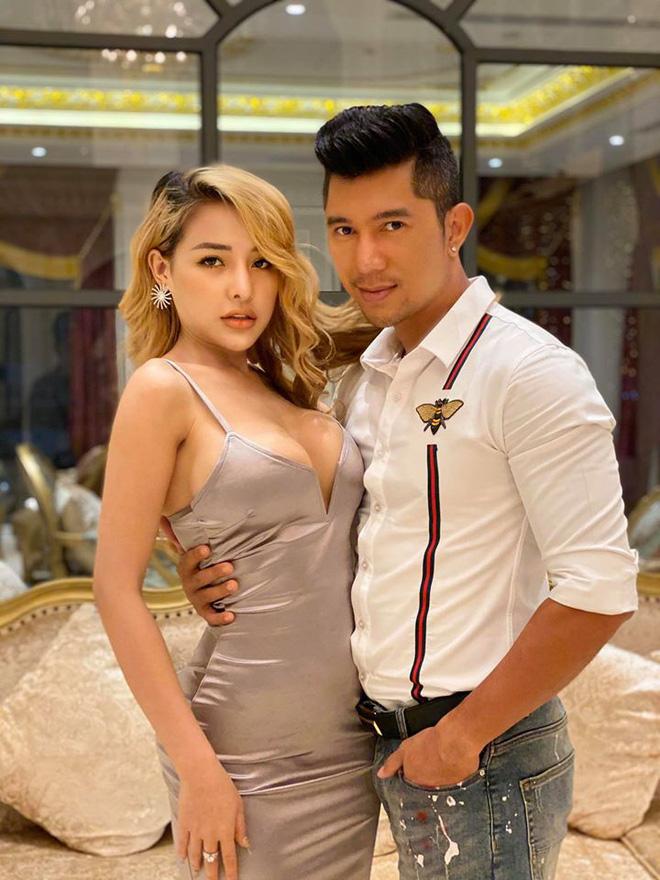 Bị Ngân 98 tố ngoại tình nhiều lần thời còn yêu Lương Bằng Quang, Yaya Trương Nhi đanh thép đáp trả - Hình 4