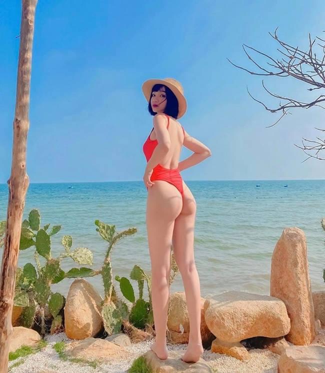 Kiều nữ Sài Gòn bỗng gây sốt nhờ những kiểu trang phục ít ai dám mặc - Hình 5