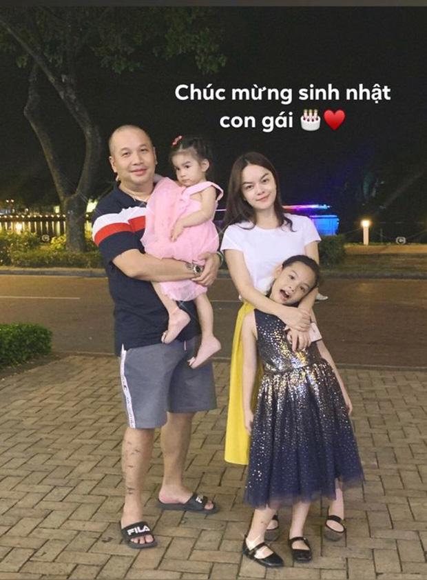 Những bà mẹ đơn thân mạnh mẽ của Vbiz: Thu Quỳnh, Phạm Quỳnh Anh có cú lột xác ngoạn mục nhưng đáng nể nhất vẫn là Hiền Thục - Hình 5