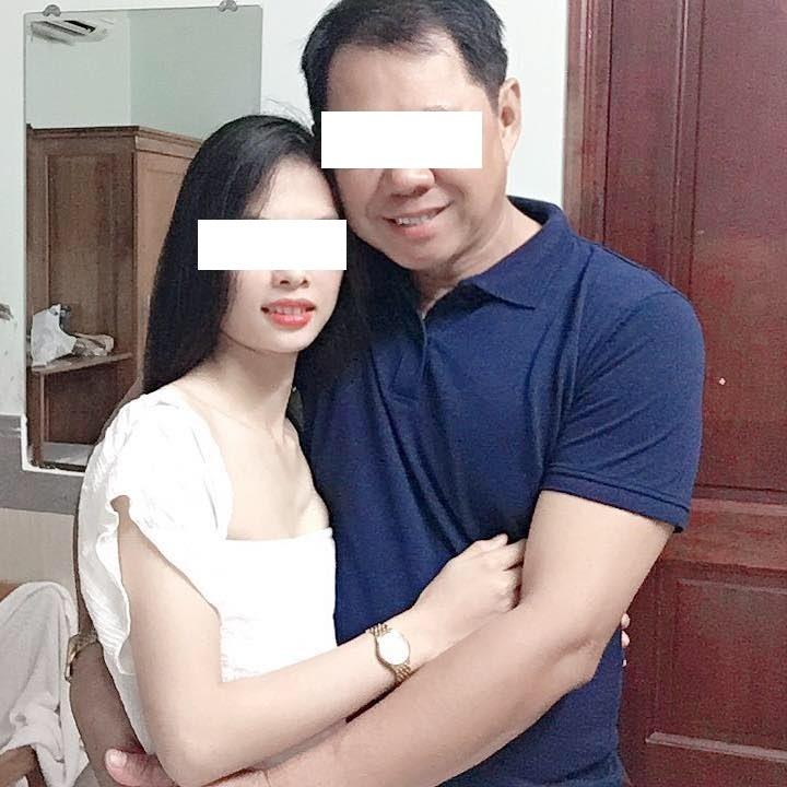 Thầy giáo U50 đính hôn với nữ sinh 20 tuổi ở Long An: Nghi vấn ngoại tình nhiều năm trước - Hình 11