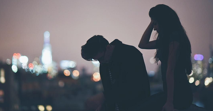 5 suy nghĩ kín đáo của đàn ông khi im lặng, lạnh nhạt với phụ nữ - đáng sợ nhất là 2 cái cuối cùng - Hình 1