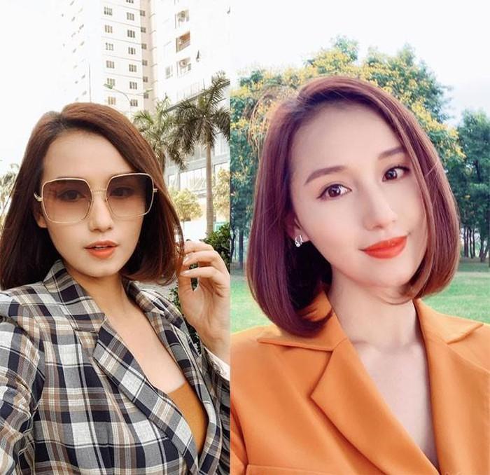 Bi hài hậu trường sao Việt mặc đồ mùa đông đóng phim giữa hè - Hình 1