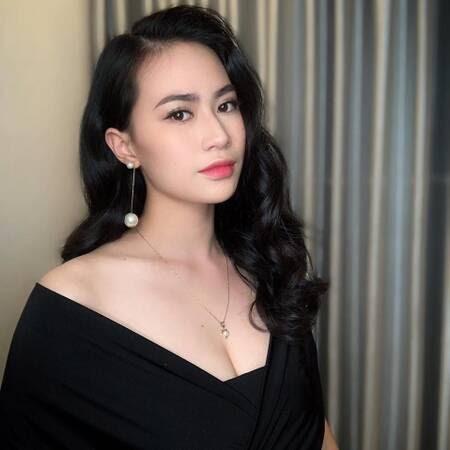 Cận cảnh nhan sắc dàn hotgirl từng qua tay trai hư Quang Hải: Body nóng rực, cực phẩm gái xinh - Hình 20