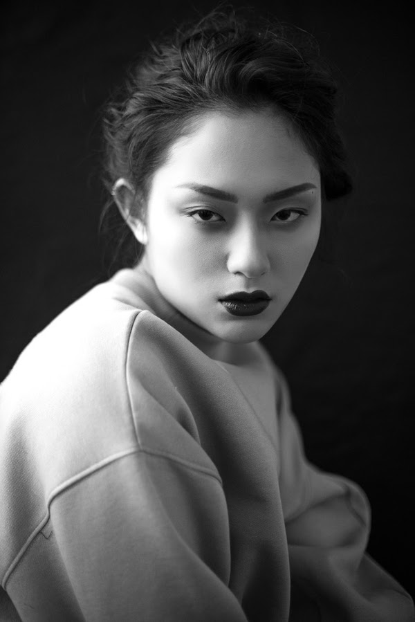Học trò Thanh Hằng nhận vai nữ chính đầu tiên trong dự án phim điện ảnh - Hình 13